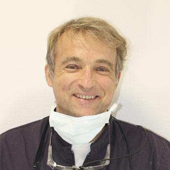 Docteur Sebastien GAIFFE